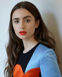 lily collins Jadore a reason to celebrate! Wearing my heart on my dress tonite to kick off Lily Collins Eyebrows, Lily Collins Hair, Lily Collins Style, Lily Collins Makeup, Lilly Collins Dress, Make Up Inspiration, Jamie Campbell Bower, Celebs, Celebrities