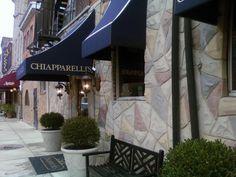 Charelli S Italian Restaurant Baltimore Front Restaurantsbaltimore