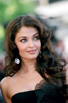 Ashwarya Rai- The Most Beautiful Woman in the World 2009. The most important thing about Ashwarya Rai is her charitable causes not only her beauty.