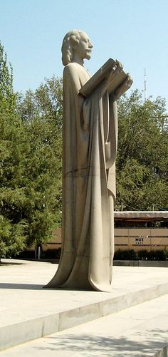Armenian History, Armenian Culture, Armenia Azerbaijan, My Heritage, Outdoor Art, Statues, Exploring, Garden Sculpture, Georgia
