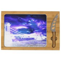 Amethyst Sapphire Budapest Dreams Cheese Platter