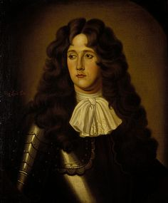 John Graham of Claverhouse, Viscount Dundee, about 1649 - 1689. Jacobite leader. This painting is one of many likenesses of John Graham of Claverhouse . An able military commander, Claverhouse was known as 'Bonnie Dundee' because of his good looks. He earned his other nickname, 'Bloody Clavers', for his persecution of Scottish Presbyterians. When William of Orange invaded England in 1688, Claverhouse stood by the Stuart monarchy. For this the King gave him the title Viscount Dundee.