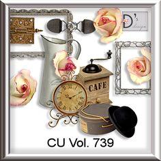 Vol. 739 by Doudou's Design
