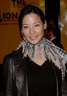 "Lucy Liu Photos Photos - ""The Lion King"" Play Opening.Pantages Theatre, Hollywood, CA. .October 19, 2000. - ""The Lion King"" Play Opening"