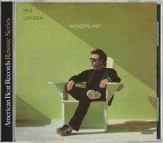 Nils Lofgren Albums - Bing Images