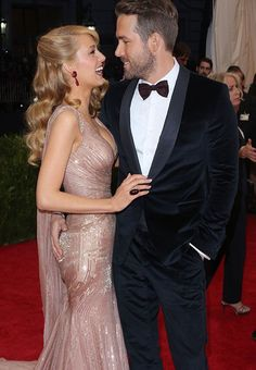 15 of the most ridiculously cute couples from last night's Met Gala