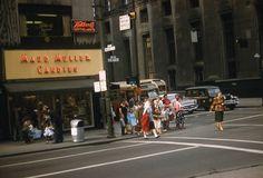 Cincinnati in1959