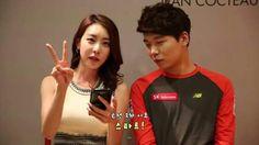 Cho eun joo nomu yeppo