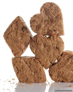 See the Brown-Butter Toffee Blondies in our Martha Stewart's Favorite Dessert Recipes gallery