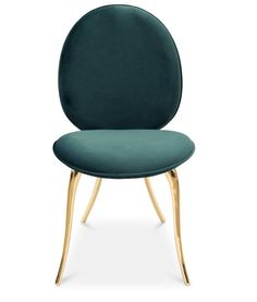 Soleil chair designed by Boca do Lobo is a synthesis of styles and senses. Inspired by the spirit and mission of the famous Cirque du Soleil, the purpose is to invoke, provoke and evoke. #bocadolobo #contemporaryinteriordesign #diningchair #exclusivedesign #exclusivefurniture #luxurybrands #limitededition #specialedition #soleilchair
