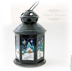 новогодний декор икеа фонарь для свечи - Поиск в Google