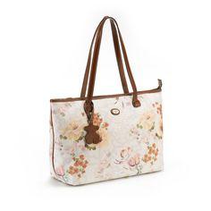 Eden - TOUS  im craving a new tous bag mmm