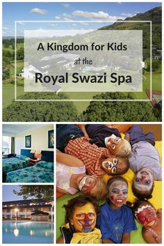 Small as it may be, Swaziland is an exciting tourist destination. Start exploring from the Royal Swazi Spa Hotel. Holidays With Kids, Hotel Spa, Back Home, Exploring, Explore, Research, Study