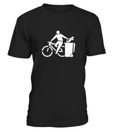 Cyclist    Cycling    Funny Bicycle Shirt