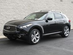Used 2012 Infiniti FX50 AWD in Tysons Corner, VA. Certified Pre-Owned with only 3k miles. Don't pay too much for a new one but get a great deal on this one. This FX50 is Infiniti Certified Pre-Owned vehicle that comes with 72 Month or 100000 miles Warranty at no additional cost to you. FULLY LOADED! Comes with Navigation Heated Seats Leather Sunroof Back-Up Camera Bluetooth and a lot more!