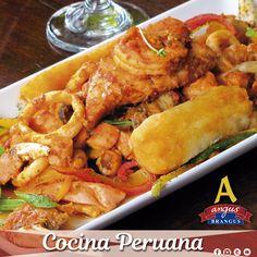 En abril, disfruta los mejores sabores del mundo en Angus Brangus Parrilla Bar  con el festival gastronómico de cocina peruana.   Reservas: 2321632.  Cra. 42 # 34 - 15 / Km. 1 Vía las Palmas.  www.angusbrangus.com.co  #parrilla #AngusBrangus #Restaurantes #Medellín #Carnes #festivalgastronomíco #Medellíneats #MedellínTown #MedellínCity