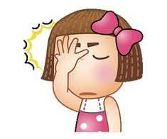 LINE Official Stickers - Sunny Pli Animated (Daily Life Edition) Example with GIF Animation Funny Cartoon Gifs, Cute Cartoon Pictures, Funny Emoji, Cute Love Cartoons, Gif Pictures, Cartoon Pics, Animated Emoticons, Animated Gif, Mood Gif