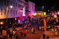 48 Hours in Memphis | Travel News from Fodor's Travel Guides    We are a short 10 minutes down the road!