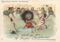 Wishing You A Happy Christmas PUBLIC DOMAIN