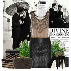 """""""First Date"""" by bklana on Polyvore"""