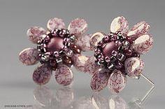 PRECIOSA Pip - Ivona uchmannov (PRECIOSA ORNELA) Tags: new beads czech traditional preciosa bead pressed ivona ornela uchmannov pip
