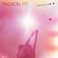 Gossamer [CD]