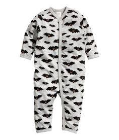 Bat pyjama