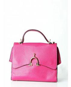 Torebka Dzienna Model P2523 Pink - Torebki - Dodatki - 2012 - TrendCity.pl
