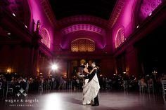 Chicago Union Station Wedding Photos // Jackie   Thomas