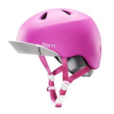 Bern Nina Kids Helmet