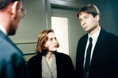 Pin for Later: 23 TV Shows That Have Been Brought Back From the Dead The X-Files