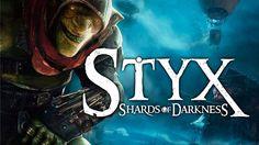 Styx – Shards of Darkness: Recensione