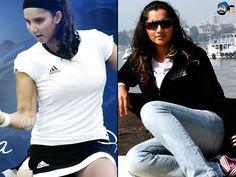 Indian Tennis star