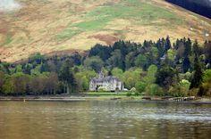 Ardkinglas - Scotland