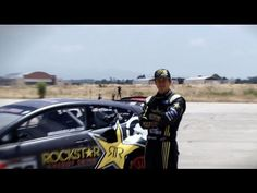 Tanner Foust 2011 X Games 600hp Ford Fiesta - Ford Racing TV !!!! <3