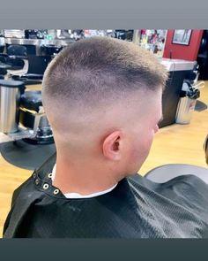 Mens hair in general Long To Short Hair, Short Hair Cuts, Short Hair Styles, Flat Top Haircut, Fade Haircut, Great Haircuts, Haircuts For Men, Men's Haircuts, Short Buzz Cut