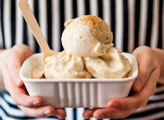 One-Ingredient Banana Ice Cream