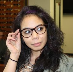 Cute Glasses Frames For Oval Faces : 1000+ images about Through The Looking Glass on Pinterest ...