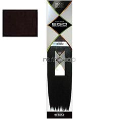 """Ego (Silver) Yaky 10""""s(short) - Color 1 - Remi Weaving"""