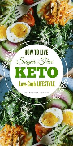 Learn how to give up sugar, feel better, and break addiction to sweets with a low-carb ketogenic lifestyle. Source by Break Sugar Addiction, Sugar Free Diet, Sugar Diet, Clean Eating, Healthy Eating, Low Carbohydrate Diet, Cholesterol Diet, Ketogenic Lifestyle, Ketogenic Diet