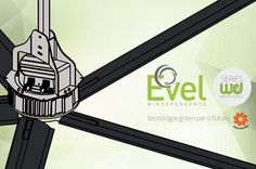 Evel, destratificatori d'aria ad altissime prestazioni - Evel #destratificators #air #airdistribution #ventilation #destratificatori