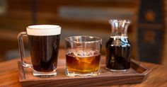 Move Over Craft Beer: Starbucks is Now Barrel-Aging Coffee  http://l.kchoptalk.com/2n7XXy3