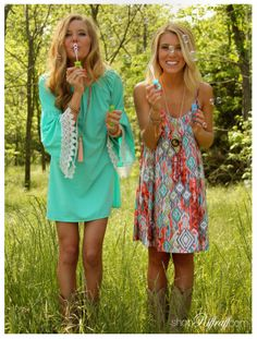 The SUMMERFEST Collection from ShopRiffraff.com! Festival Wear, Travel Attire, and Summer Boho looks!
