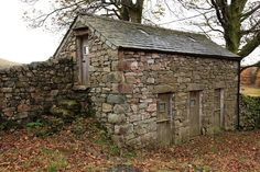 Stone Barn ... Whincup Great Britian