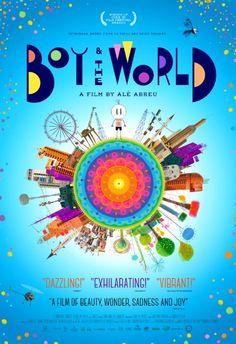 The Boy and the World [O Menino e o Mundo] 2013