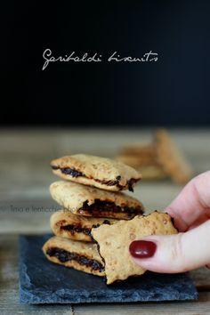 i biscotti di Garibaldi alla mia maniera 3