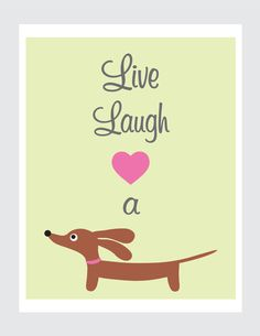 Live. Laugh. Love a dog! Your life will be so much better!  #dogs #welovepets #chicagoapartments