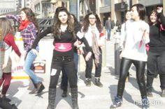 No más violencia contra las mujeres en Ereván - Soy Armenio