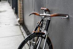 Beautiful Bicycle: Zoe's Shifter Bikes Single Speed by John Prolly, via Flickr