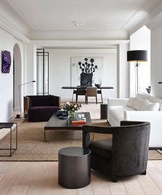 Obsessed with this living room